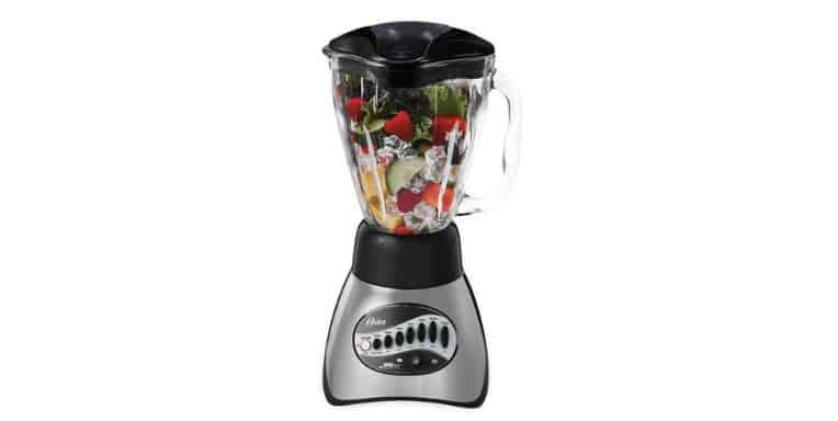 Oster Blender History And List of 15 The Best Oster Kitchen Appliances