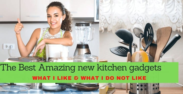The 51 Best Amazing New Kitchen Gadgets Of 2021