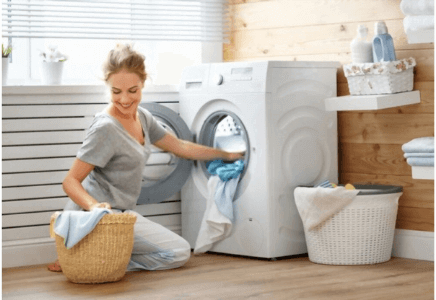 The 5 Best Direct Drive Washing Machine in 2021