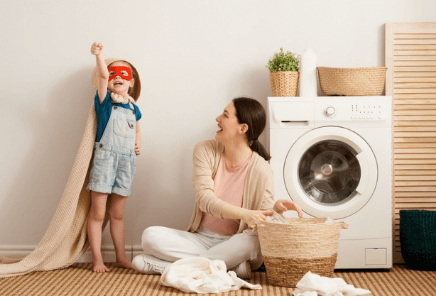 The 8 Best Washing Machines For Clothes Diapers of 2021