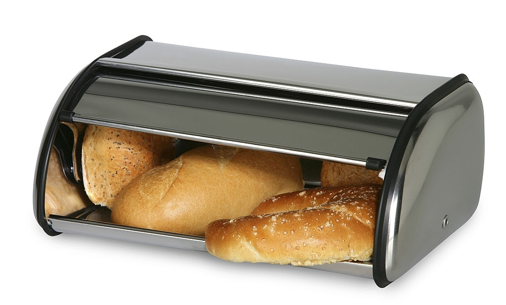What Does A Bread Box Do? Should you know