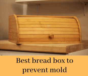The 10 Best Bread Boxes To Prevent Mold of  2021 (Buyer's Guide & Reviews)