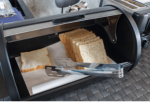 How Do You Clean Stainless Steel Bread Bins