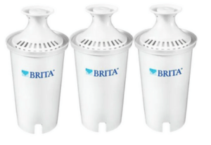How To Store Brita Filter When Not In Use